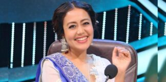 """Neha Kakkar Joins MX TakaTak Family! Says """"Looking Forward To Put An Appealing Content"""""""
