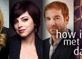 how i met your father 1