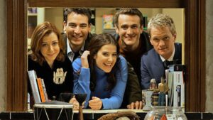 how i met your father 2