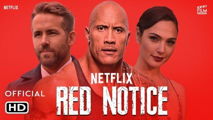 red notice