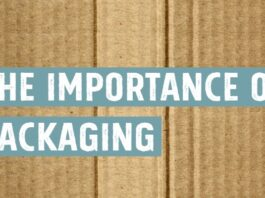 5 Reasons Why Custom Product Packaging is Important