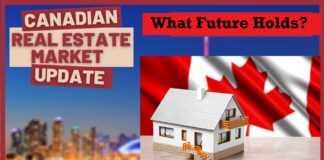 Canadian Real Estate Market – What Future Holds