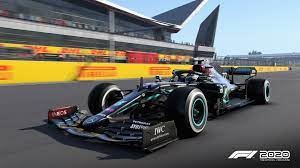F1 dlc