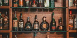 Top Liquor Stores in Singapore