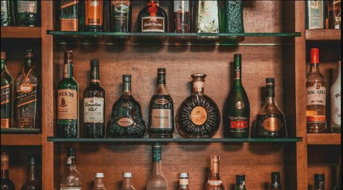 Top Liquor Stores in Singapore