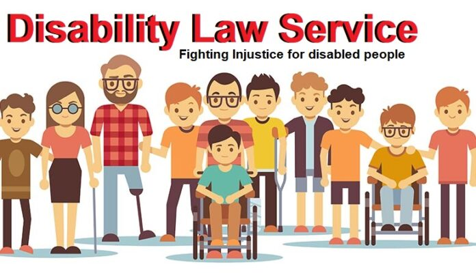 Why hire disability law services