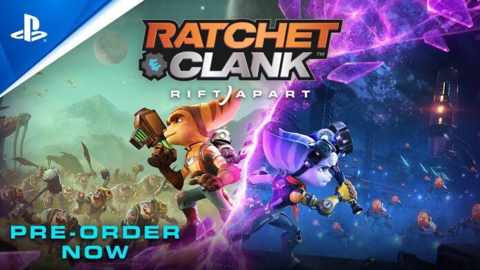 rachet and clank 2