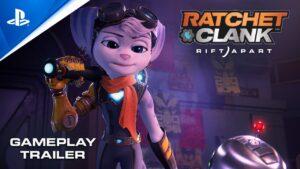 rachet and clank 3