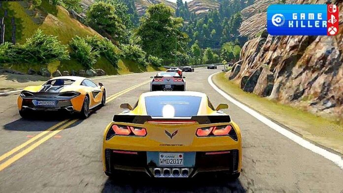 racing games 1