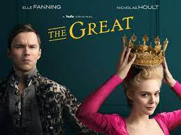 the great 2