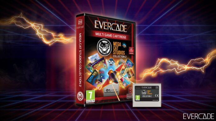 Evercade-Mega-Cat-Studios-Collection-2