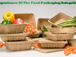 Importance Of The Food Packaging Integrity