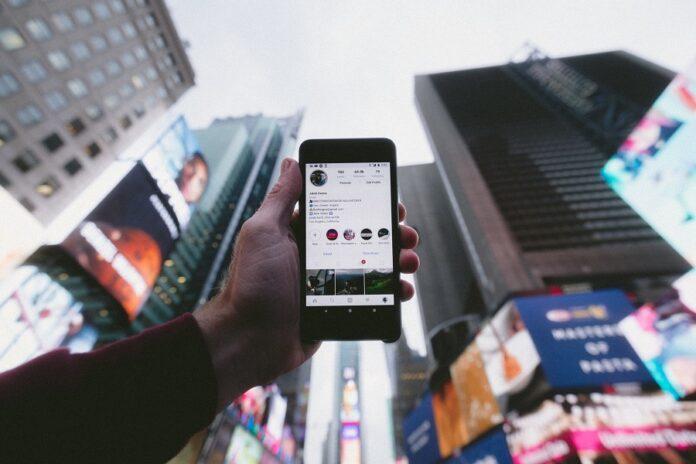 Instagram to Grow Your Health
