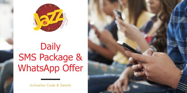Jazz-Daily-SMS-Package
