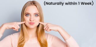 How To Reduce Face Fat Naturally With Effective Tips?