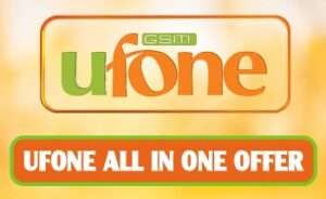 Ufone-All-In-One-Offer