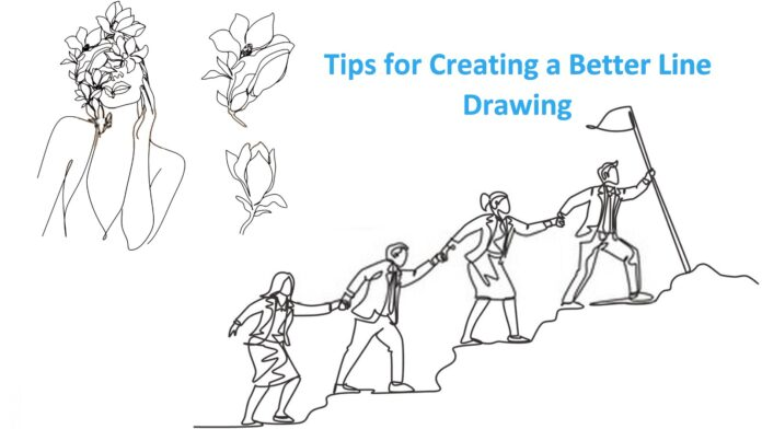Tips for creating a better drawing