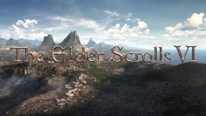 elder scrolls 1