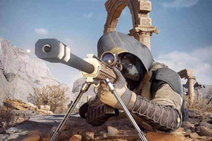 sniper-ghost