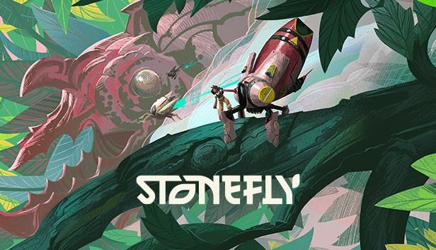 stonefly 1