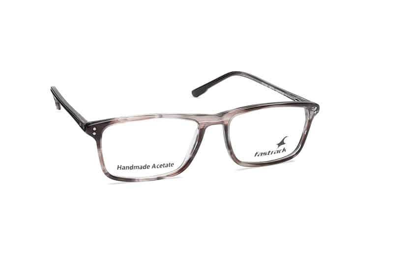 Brown Eyeglasses