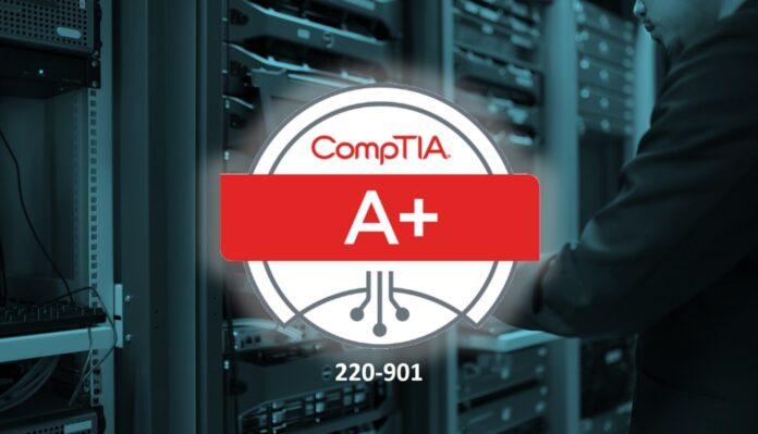 CompTIA+ International Certification