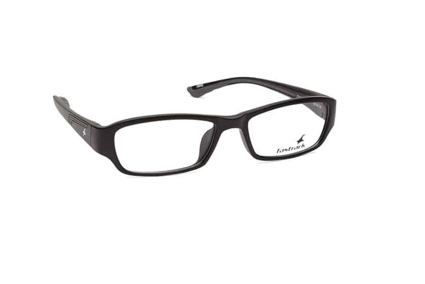 Love Of Black Eyeglasses
