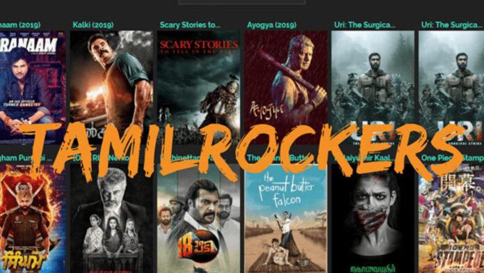 Tamilrockers-N