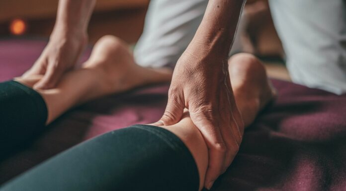 foot pain or foot-related issues