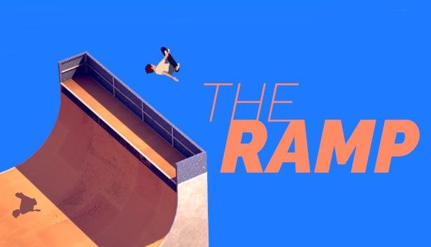 the ramp main