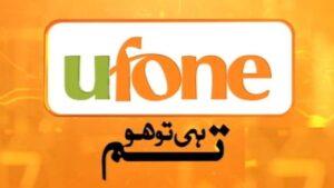 ufone 3