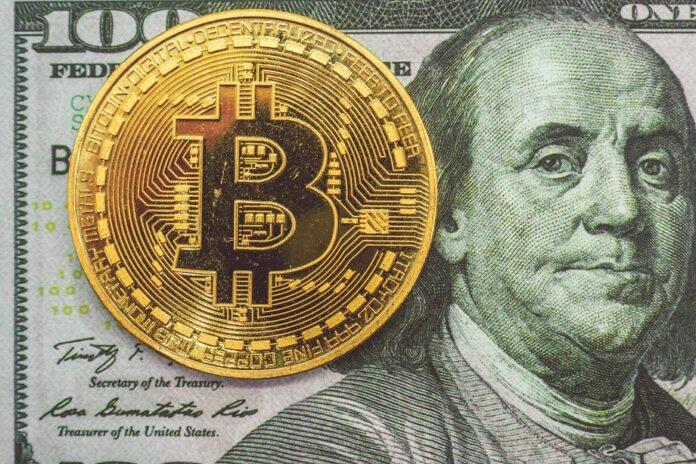 Bitcoin revisits