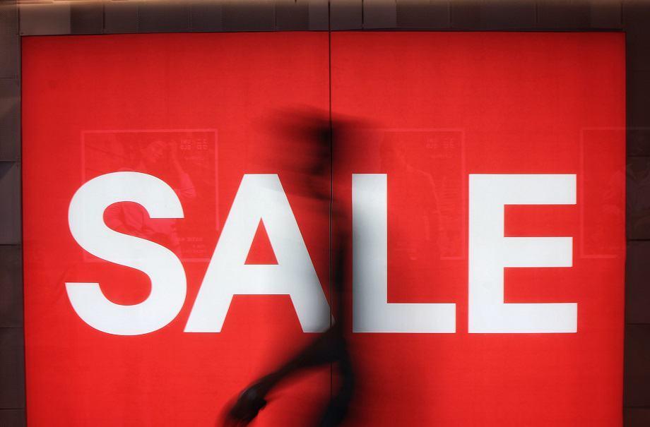 Labor Day sales