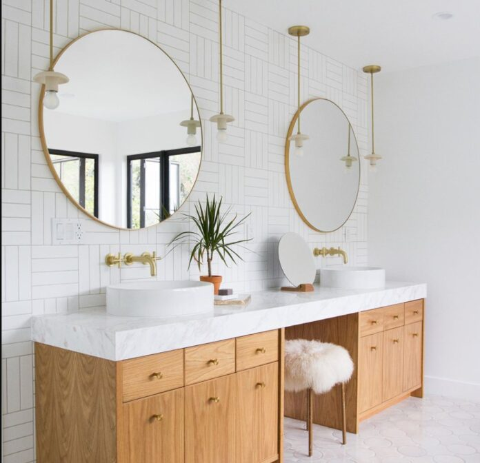 How to Choose the Right Bathroom Vanities