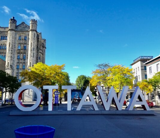 Things to do on the Weekend in Ottawa