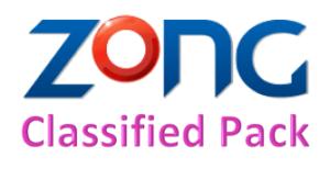 zong classified 2