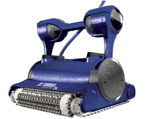 Kreepy Krauly Prowler 830 Robotic Inground Pool Cleaner