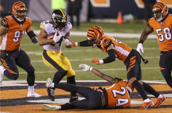 Steelers vs. Bills Live Stream: Watch NFL Game Week-1 Online