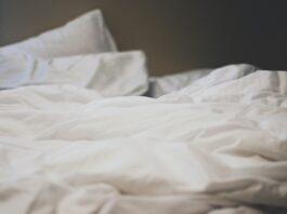 new bed mattress
