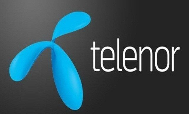 telenor 1