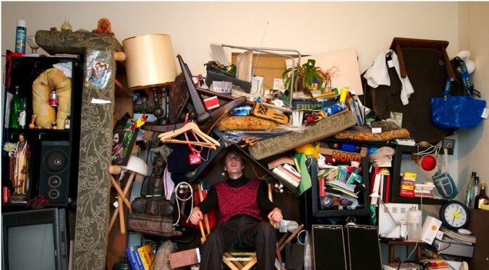 Hire Professionals For Hoarding Cleanup