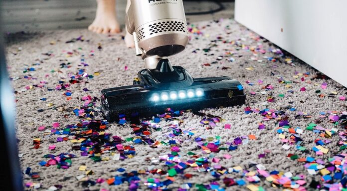 Hiring Your Carpet Cleaning Provider