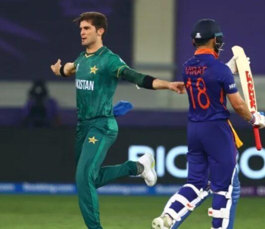 India vs Pak cricket highlights