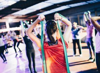 Senior Fitness Guide