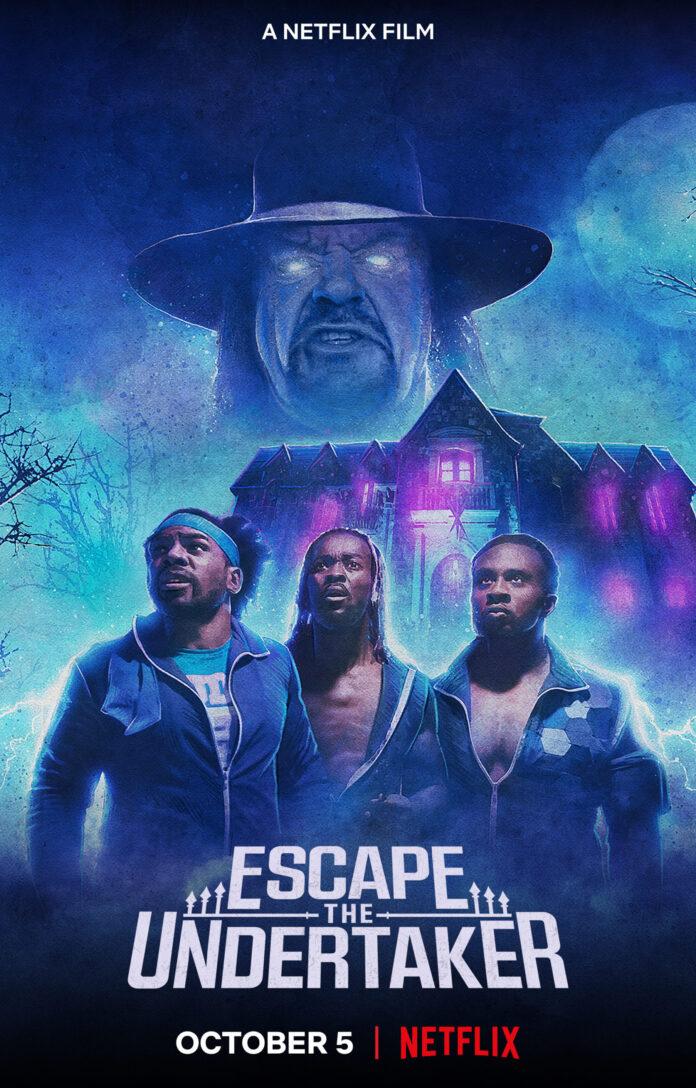 escape 2
