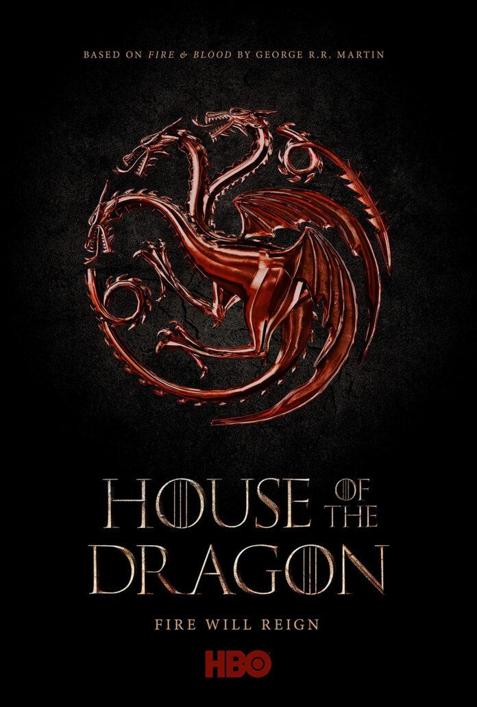 house of dragon 1