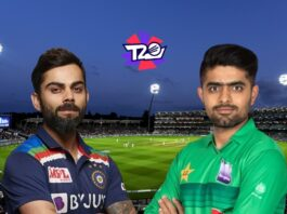 pakistan vs india 2021