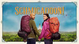schmigadoon 1