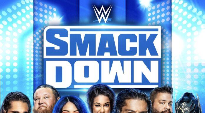 smackdown 1