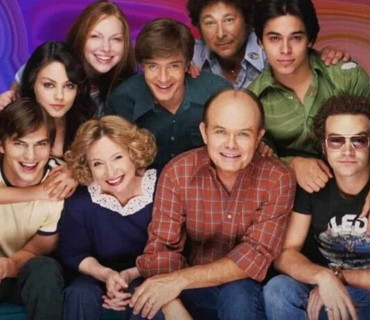that 70s show 1